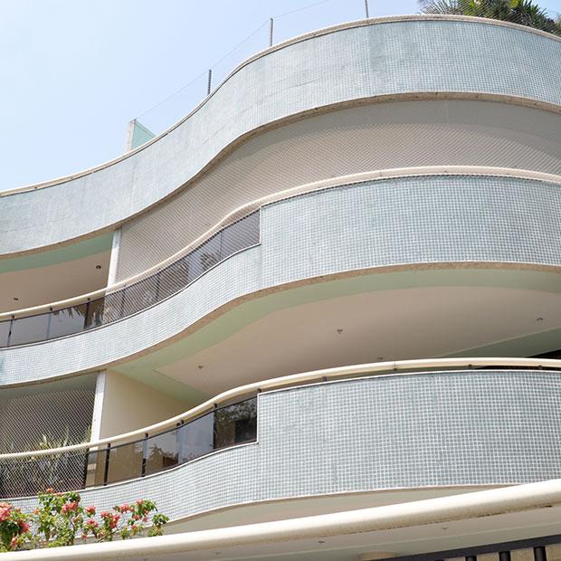 Edifício Alexandrina