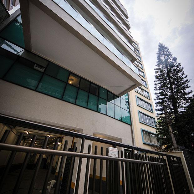Bella Vista Botafogo Residence