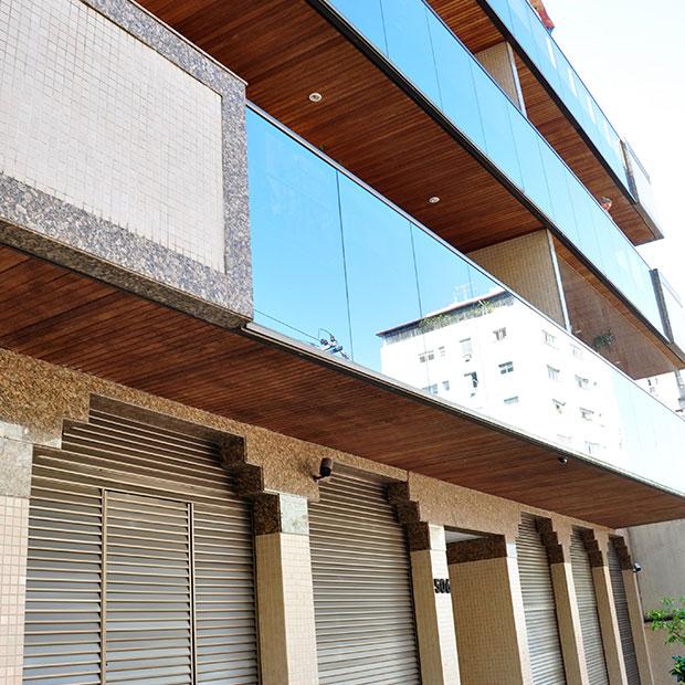 Edifício Bouganville