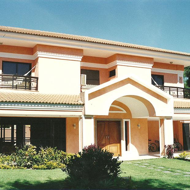 Residência Porto dos Cabritos