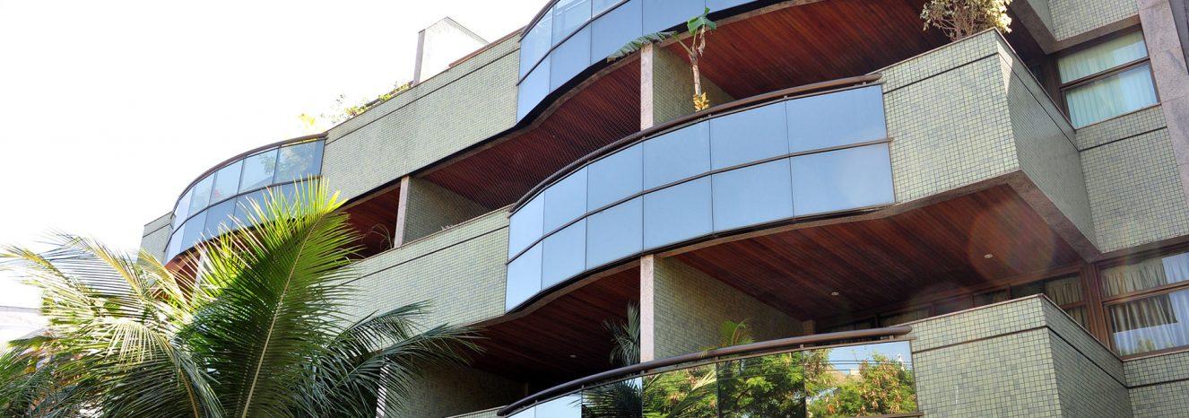 Edifício Coral Springs