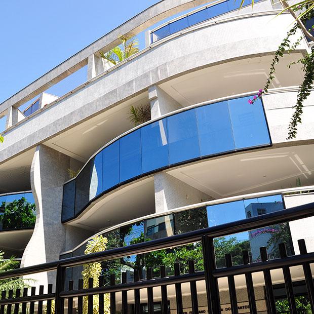 Edifício Floriano Peçanha dos Santos