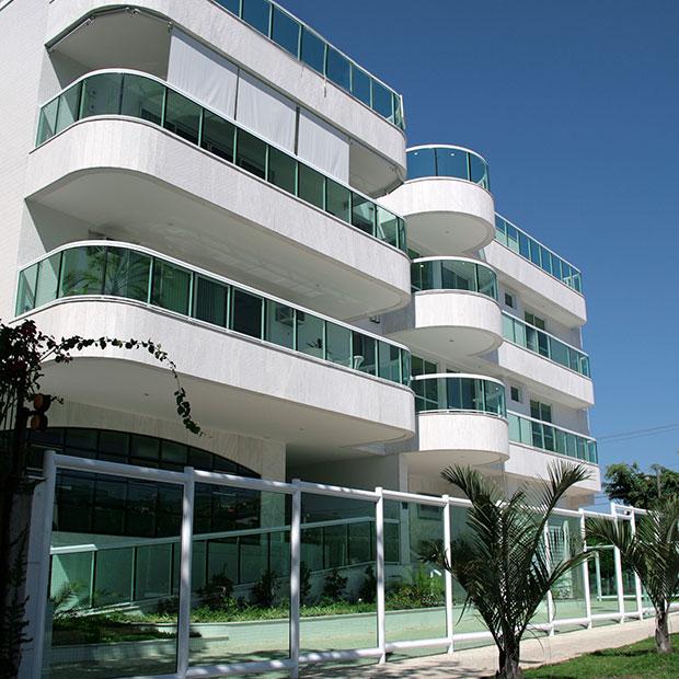 Residencial Francisco Pascual