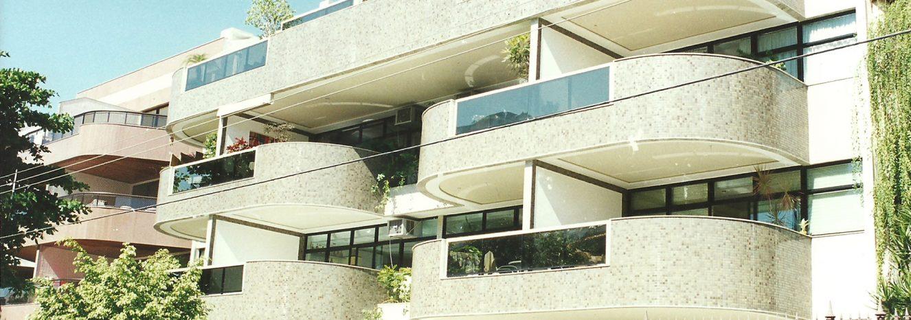 Edifício Ibiza