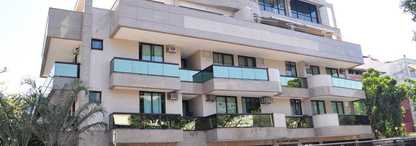 Edifício Leonor Bassères