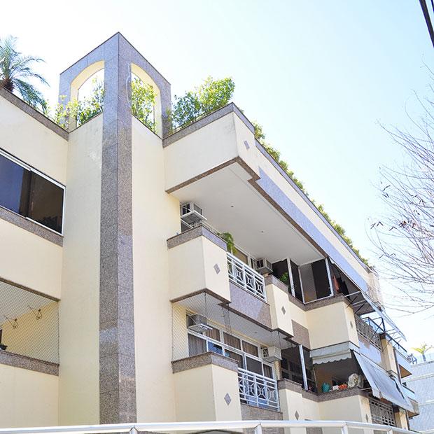 Edifício Sayom