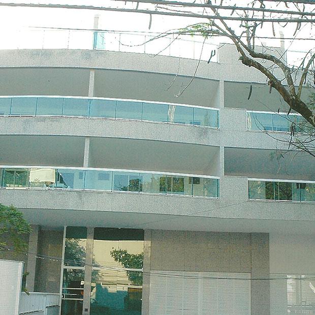 Residencial Valladares