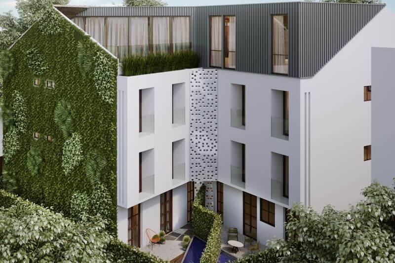 Capa Retrofit: o futuro imobiliário do Rio está no passado.