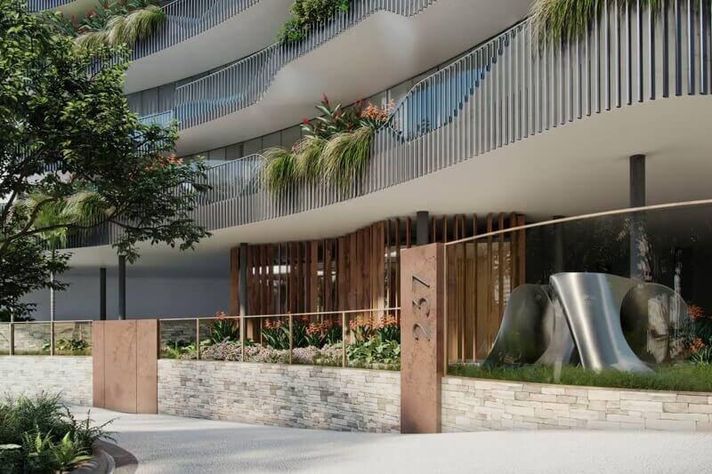 Capa Brisa: novo residencial da Mozak no Leblon