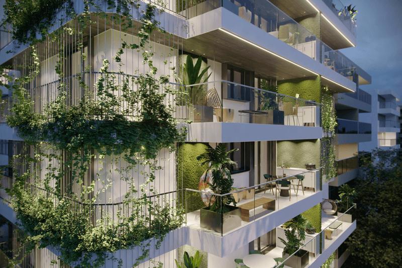Capa Lançamento residencial no Leblon
