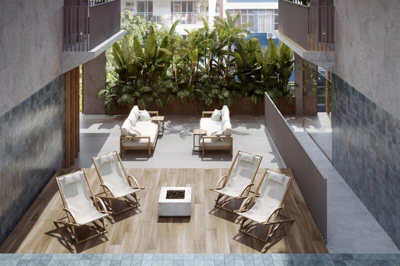 Capa Mozak lança exclusivo residencial Essência em um dos últimos grandes terrenos do Leblon