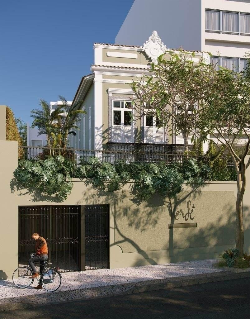 Capa Mozak lança residencial no Jardim Botânico