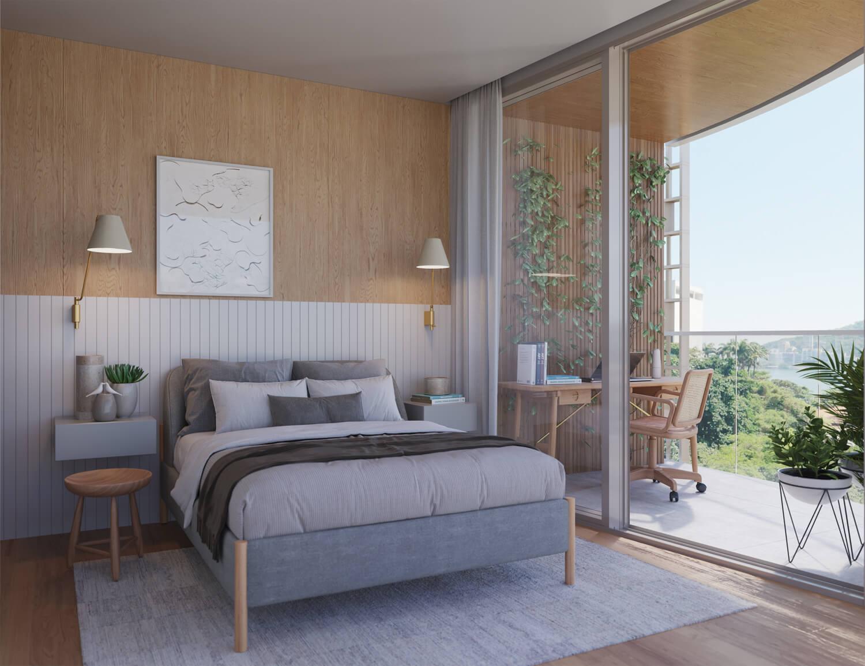 Capa Construtora e start-up lançam apartamentos por assinatura